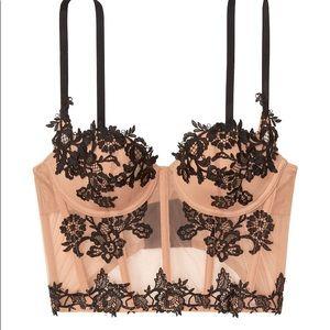 Victoria's Secret Cropped Corset